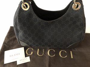 Authentic, Guccissima Nylon Hobo Bag for Sale in Bonita, CA