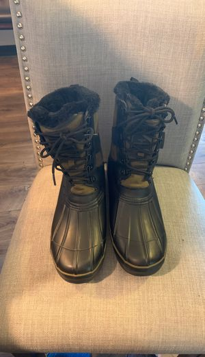Creative Recreation Boots Mens 9 for Sale in Portland, OR