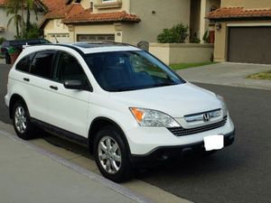 ForSale'07 Honda CR-V for Sale in Des Moines, IA