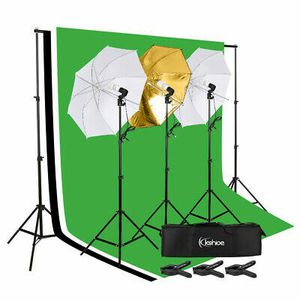 Professional Photography Lighting Kit for Sale in Akron, OH