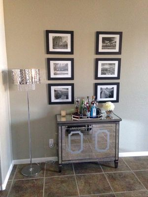 """Ansley Adams B&W art - six 14""""x17"""" framed art for Sale in Scottsdale, AZ"""