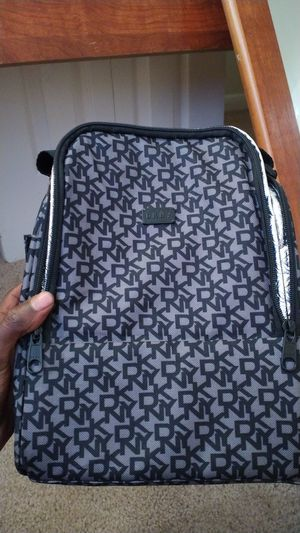 DKNY Thermal cooler lunch bag. for Sale in Chesapeake, VA