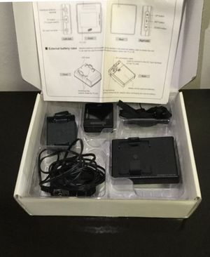 RARE NHJ Wearable TV Watch Model VTV-101 Made in Japan for Sale in Brooklyn, NY