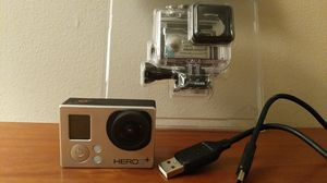 GoPro Hero 3+ - Perfect Condition for Sale in Seattle, WA