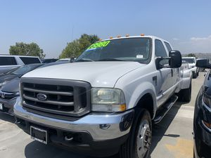 2004 ford f450 for Sale in Commerce, CA