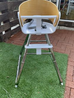 iCandy MiChair High chair for Sale in Los Angeles,  CA