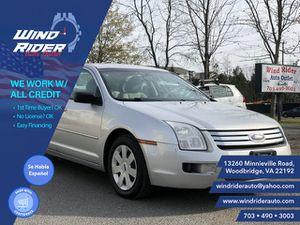 2009 Ford Fusion for Sale in Woodbridge, VA