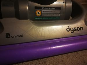 Dyson animal vacuum for Sale in Huntington Beach, CA