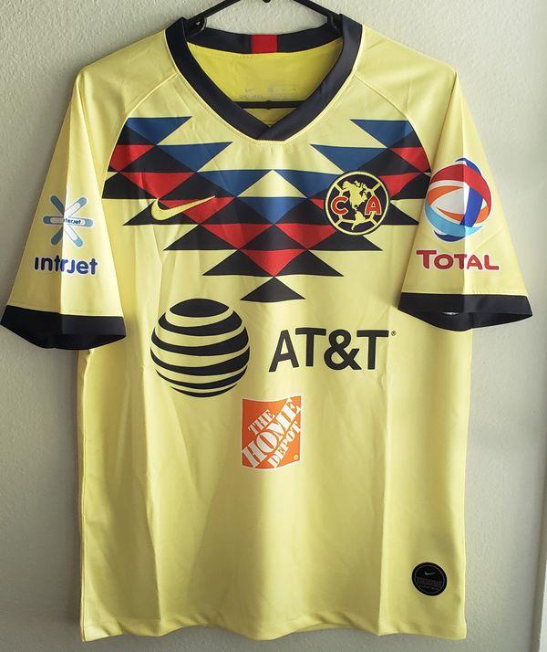 CLUB AMERICA 2019 jersey camiseta playera