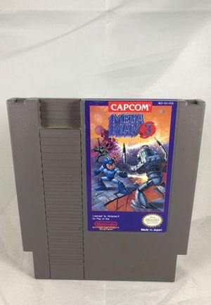 Mega Man Nes Nintendo for Sale in St. Louis, MO