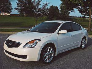 Excellent Condition 2007 Nissan Altima for Sale in Bridgeport, CT