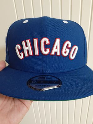 Chicago Cubs / New Era 9FIFTY / Cooperstown Collection / Snapback for Sale in Chula Vista, CA