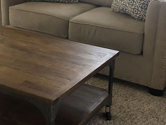 World market Coffee table Set for Sale in Issaquah,  WA