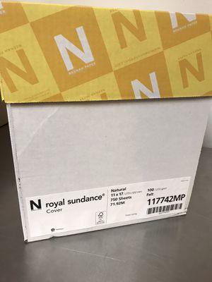 Neenah Royal Sundance for Sale in Lincoln, RI