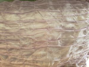 Twin size comforter cover and pillow case for Sale in West Bloomfield Township, MI