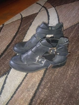 Women size 8.5 boots by wanted $20 for Sale in Baltimore, MD
