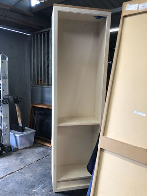 FREE - 2 Hallmark cabinets for Sale in Lakeside, CA