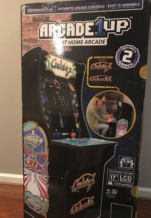 Galaga 1 up arcade game for Sale in Pikesville, MD