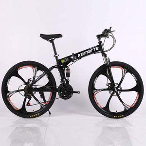 NEW Folding Mountain Bike 26 for Sale in El Cajon, CA