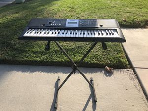 Yamaha keyboard for Sale in San Diego, CA