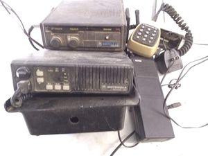 Motorola ham radios for Sale in Aurora, OR