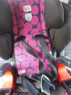 Britax Pinnacle Car Seat for Sale in Huntington Beach, CA