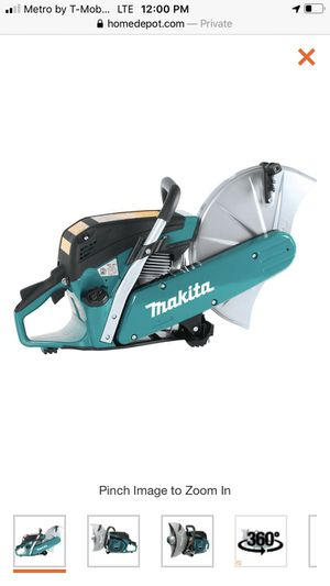 Makita Dpc 7311 for Sale in Kent, WA