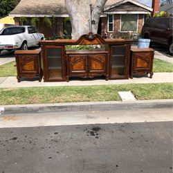 Furniture Armoire for Sale in Garden Grove,  CA