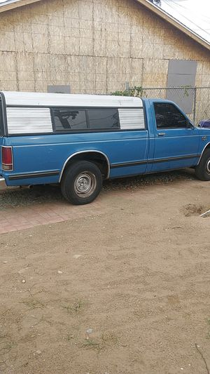 84 chevy s10 parts for Sale in San Diego, CA