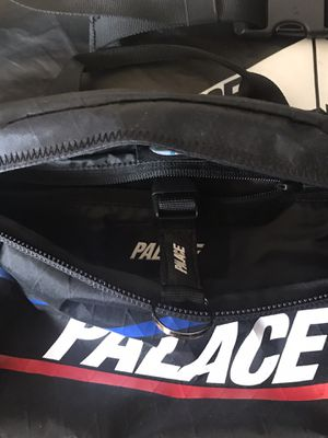 Palace Dimension Bum Bag SS20 for Sale in Santa Ana, CA