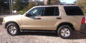 2002 Ford Explorer for Sale in Murfreesboro, TN