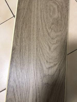 Losas tipo madera. Nueva waterproof for Sale in Miami, FL