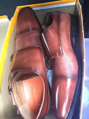 Men's dress shoes for Sale in Raleigh, NC
