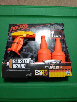 Nerf 11 piece gun set! for Sale in Tijeras, NM