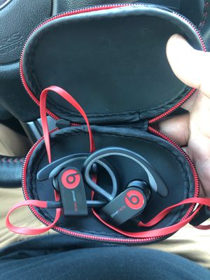 Beats wireless headphones for Sale in San Leandro, CA