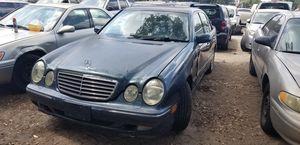 Mercedes E320 for Sale in Seffner, FL