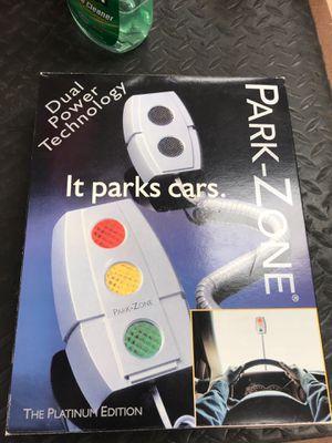Park-zone for Sale in Naples, FL