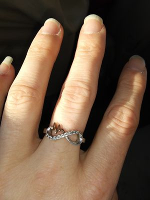 Infinity ring for Sale in Albany, NY
