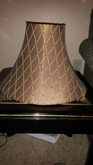 Lamp shade for Sale in Bowie, MD