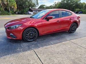 2015 Mazda Mazda3 for Sale in St Petersburg, FL