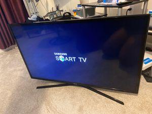 SAMSUNG SMART TV 40 INCH- UNBOXED for Sale in Stockbridge, GA