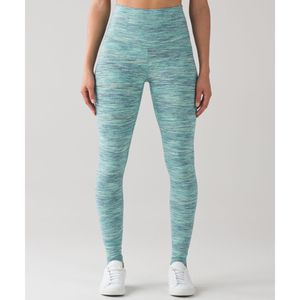 Lululemon Wunder Under Pant Hi-Rise Size 2 for Sale in Pittsburgh, PA
