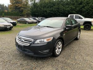2010 Ford Taurus SEL BEST PRICE for Sale in  Issaquah, WA