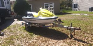2004 Yamaha Waverunner Jet Ski for Sale in Land O Lakes, FL