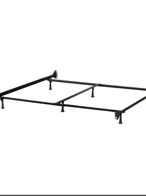 King Size Bed Frame for Sale in Fayetteville, NC