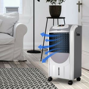 Portable Air Cooler Fan and Heater Humidifier for Sale in Plymouth, MA
