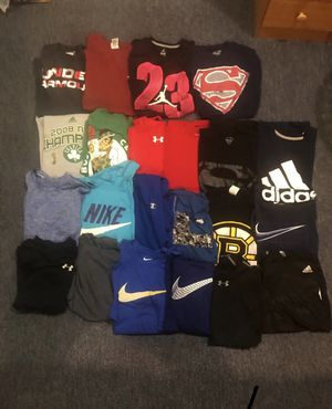 Men's Clothing Lot for Sale in Waltham, MA