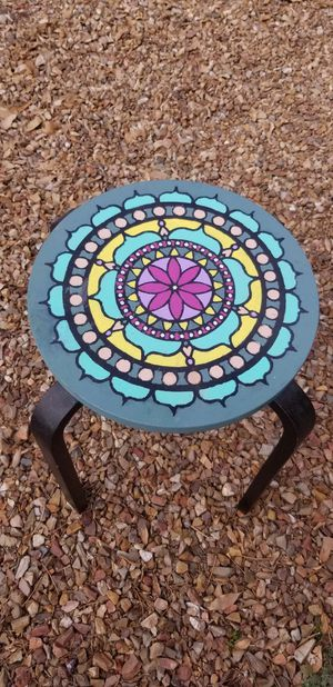Indian style table for Sale in Tucson, AZ