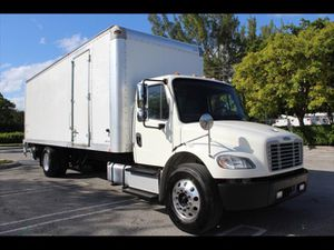 2015 Freightliner M2 106 for Sale in Miami, FL