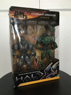Halo Reach Series 3 Covenant Airborne for Sale in Lorain, OH
